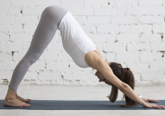 STAGE YOGA LE 17/10/20
